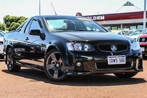 *Only 25000Km* 2012 Holden SS Thunder Ute Riverton Canning Area Preview