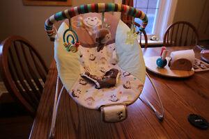 Baby Seat 'Bright Stars'