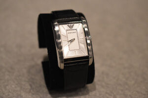 Emporio Armani Watch - Never worn - Mint Condition