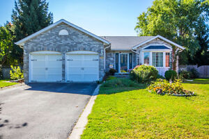 699 Muirfield Cres - Large Bungalow priced to sell! Kingston Kingston Area image 1