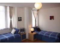 _NEED A TWIN ROOM IN BRICKLANE HERE U ARE_