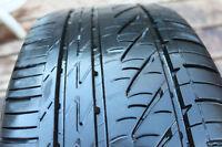 Set of 4 Bridgestone Turanza Serenity Plus 225/60R16 & alloy rim