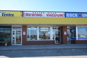 Halton Hills Sewing and Vacuum Services