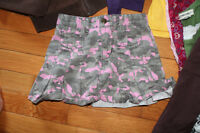 Lot of Girl's clothing Size 4