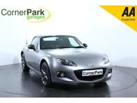 2013 MAZDA MX-5 I ROADSTER SPORT GRAPHITE EDITION CONVERTIBLE PETROL