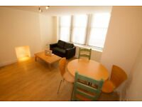 2 Bedroom Flat, Newport City Centre, Available February, £540 PCM