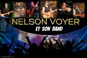 Orchestre Band Groupe de musique Animation, plaisir garanti+ DJ