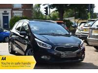 2013 Kia Ceed CRDI 3 ECODYNAMICS ESTATE Diesel Manual