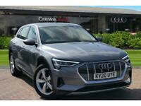 Audi E-Tron Technik 50 quattro 230,00 kW Auto Estate Electric Automatic