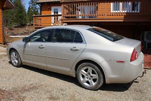 2010 Chevrolet Malibu a vendre,  rien a faire dessus  A-1 !!!!