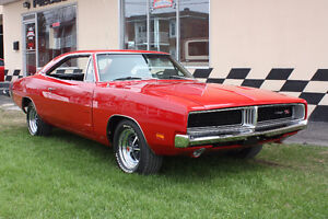 1969 Charger RT