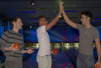 Are you looking to join a bowling league?!