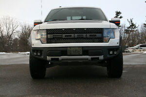 2012 Ford SVT Raptor *Original Owner - Great Condition*