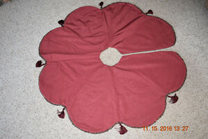 Christmas Tree Skirts Kawartha Lakes Peterborough Area image 2