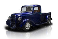 looking for 1935-1937 ford pickup