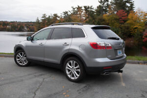 2011 Mazda CX-9 Luxury 7 Seat SUV