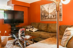 Welcome to YOUR New Home! Two Bed+1 House for rent in Ottawa Est