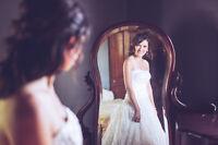 Wedding Photography- Two Photographers- $2,100