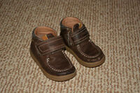 Boys Geox Shoes - Size 8