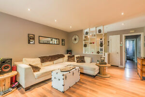 Hudson Starter Home in Heart of the Village! West Island Greater Montréal image 3