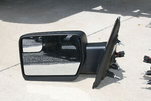 left driver side mirror for F150