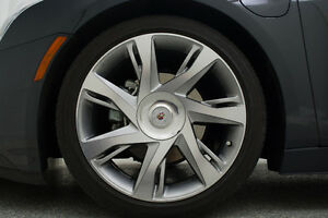 2014 Cadillac Other ELR Coupe (2 door) St. John's Newfoundland image 16
