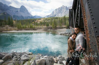 Engagement photos/Family sessions in the Rockies!