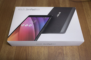 NEW ASUS Z380M 8.0 WITH 2 YR EXTENDED WARRANTY INCLUDED