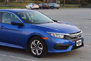 2016 Honda LX Sedan - Lease Takeover