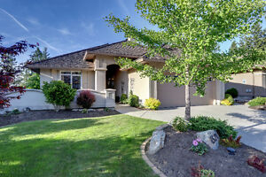 Kelowna - Rancher Style home for sale