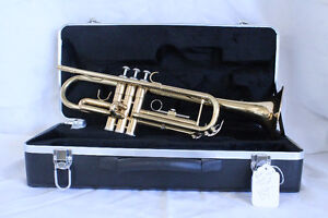 NEW SONIC trumpets .....$159........reg price $300