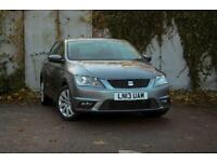 SEAT Toledo TDI CR SE DIESEL MANUAL 2013/13
