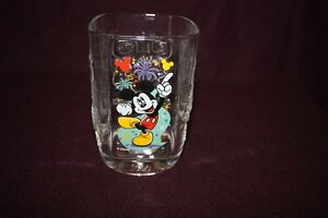 Verres de collection McDonald Disney 2000 West Island Greater Montréal image 6