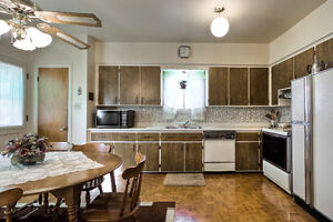 Cottage a Louer, 2 etages ,  Montreal Nord