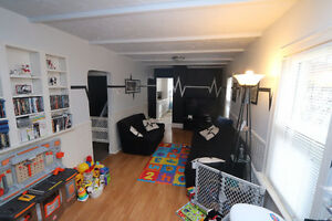 This 2 bedroom, 1 ½ storey home is ready for a new young family Regina Regina Area image 3