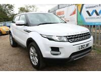 Land Rover Range Rover Evoque 2.2 TD4 4WD PURE 150HP