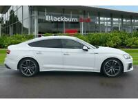 2020 Audi A5 Sportback S line 40 TFSI 190 PS S tronic Auto Hatchback Petrol Aut