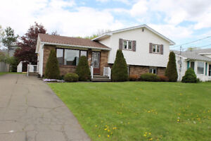 Dieppe <$28,600 assessment value!  Ready for Quick Closing