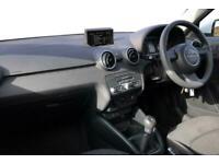 2016 Audi A1 Sportback SE 1.0 TFSI 95 PS 5-speed Hatchback Petrol Manual
