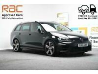 2016 Volkswagen Golf R TSI DSG Auto Estate Petrol Automatic