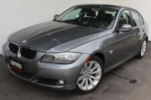 2011 BMW 3 Series 328i xDrive Navigation Sunroof Ed
