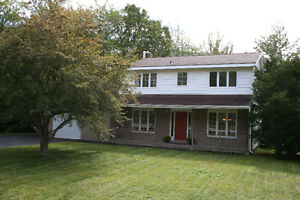 Updated 4 bedroom in Fall River area