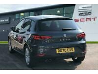 2020 SEAT Leon 2.0 TDI FR DSG (s/s) 5dr Auto Hatchback Diesel Automatic