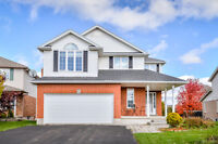 Large South Guelph family home with pool