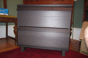 OPPLAND (Ikea) 2-drawer chest