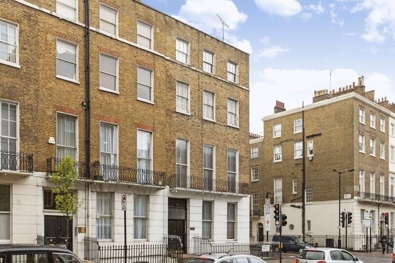 Spacious Furnished Studio To Rent W1 Marylebone Baker