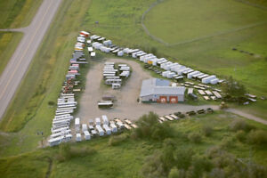 New Owner Wanted for Dealership near Edmonton