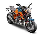 Last Few NEW 2020 KTM 1290 Superduke R SAVE £1300 Super Duke The Beast Gen 3