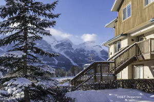 Canmore Vacation Property Management