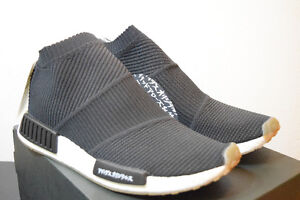 Adidas x United Arrows and Sons NMD City Socks
